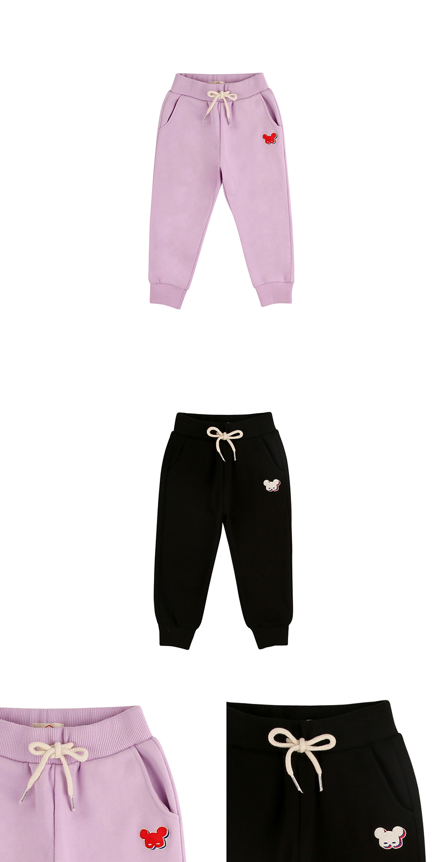 Basic shadow pino sweatpants 상세 이미지