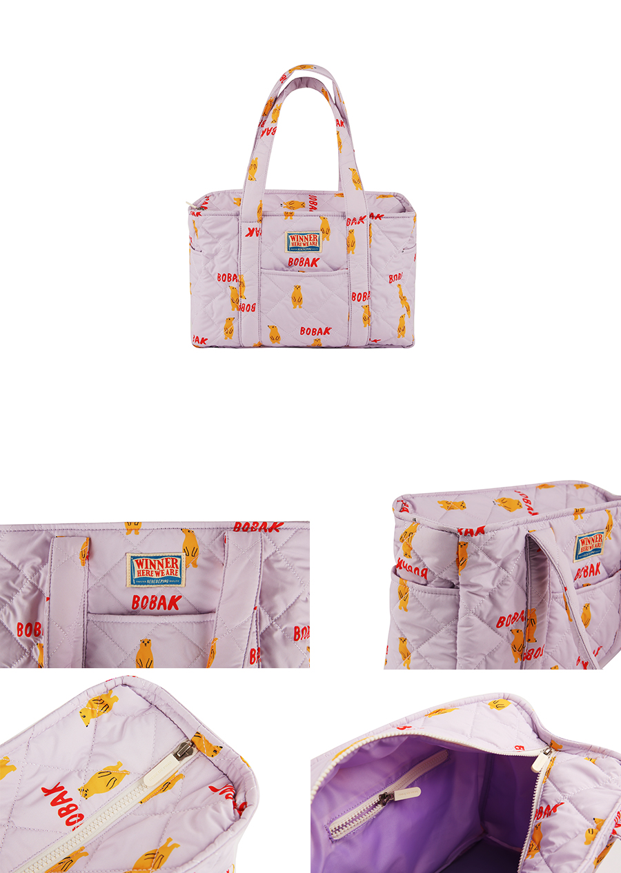 Multi bobak baby changing bag 상세 이미지