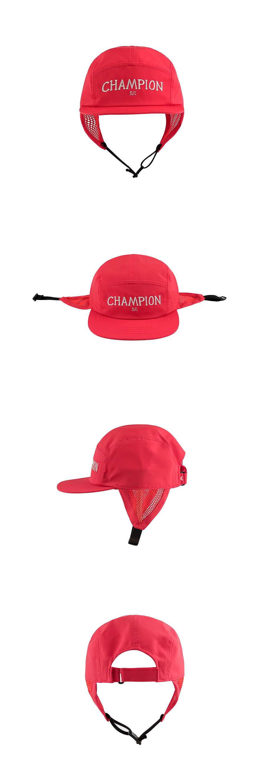 Champion embroidery Surf Cap 상세 이미지