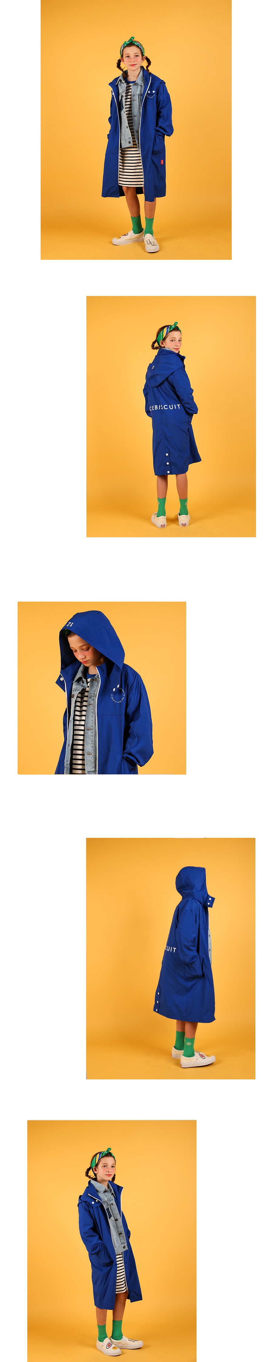 Icebiscuit long windbreaker 상세 이미지